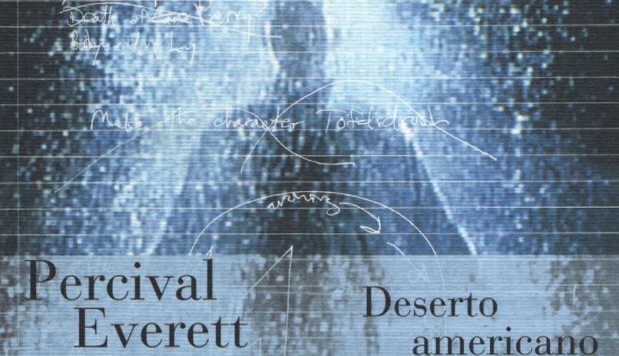 PercivalEverett Deserto americano
