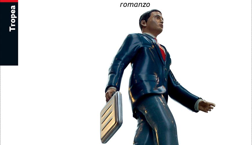 Guillermo Saccomanno L'uomo che non sapeva dove morire