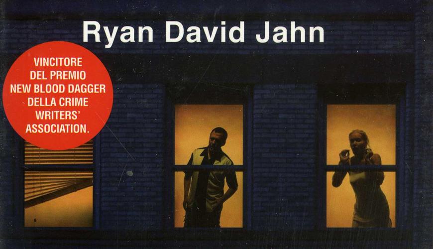 Ryan DavidJahn I buoni vicini