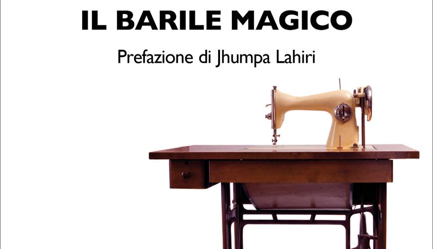 Bernard Malamud Il barile magico