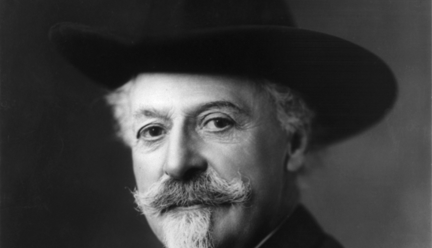Emilio Salgari - Buffalo Bill