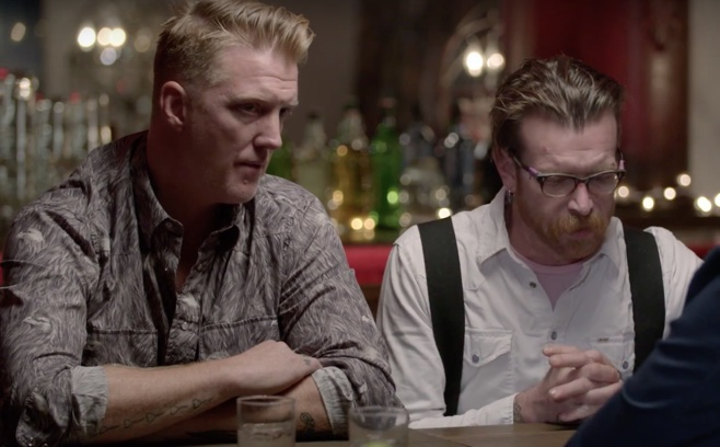 L'intervista degli Eagles of Death Metal a Vice sul Bataclan