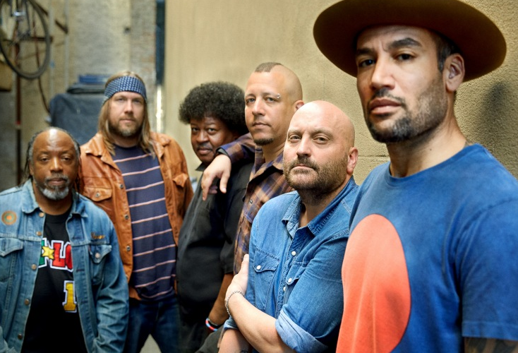 Ben Harper & the Innocent Criminals annunciano il nuovo disco