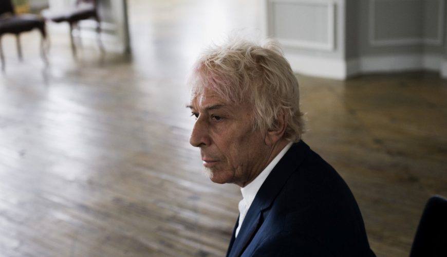 "john cale ristampa ""Music for a new society"": ecco ""M:FANS"""