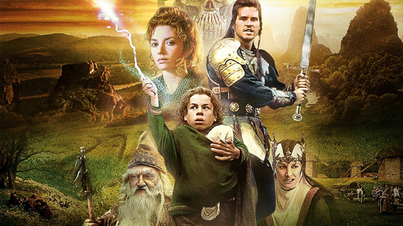 Willow sequel ron howard