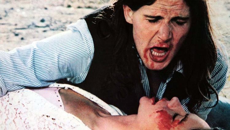 """Amore tossico"" (1983)"