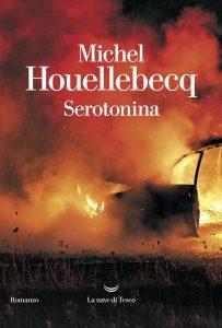 Serotonina romanzo