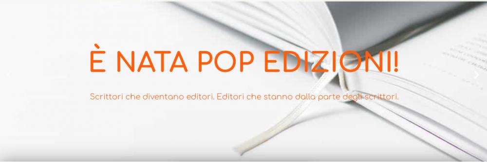 Pop Edizioni