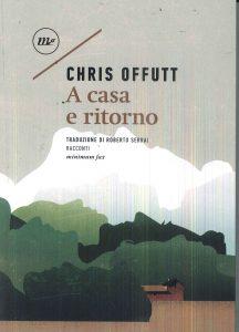 Chris Offutt