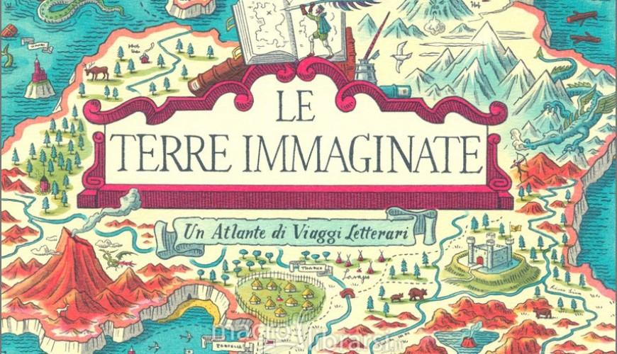 Le terre immaginate