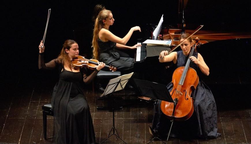 Trio di Imola