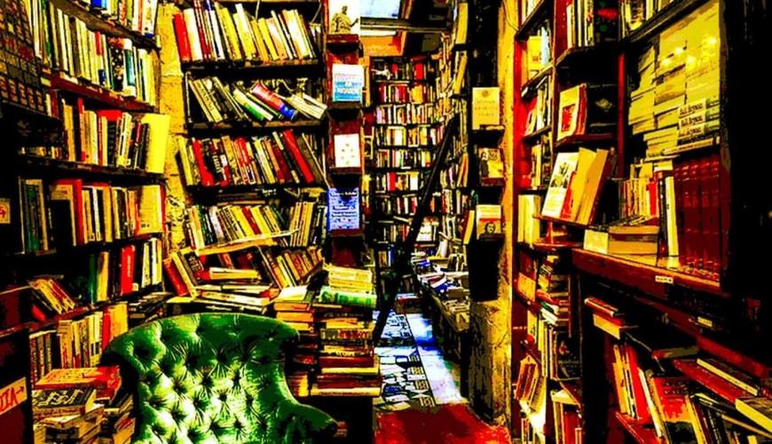 librerie italiane