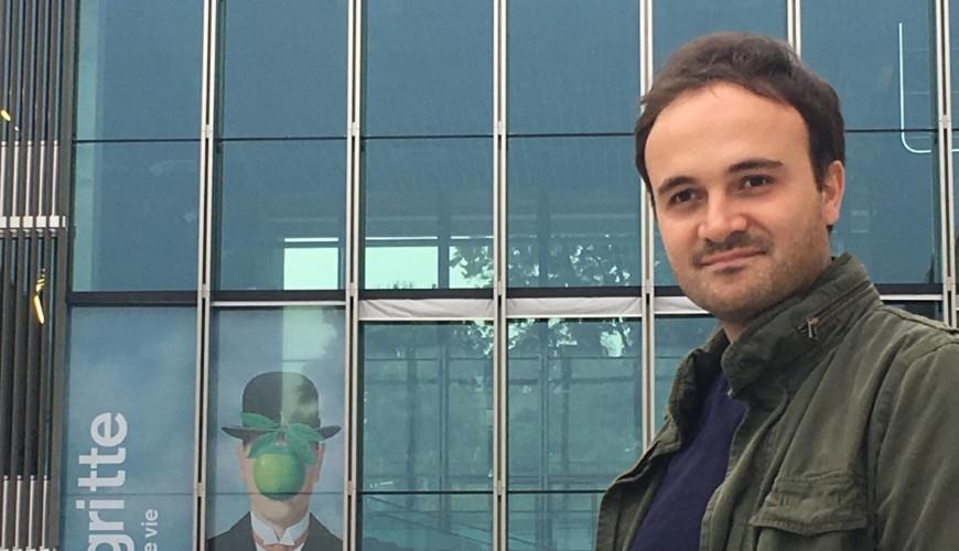 intervista a Paolo Di Paolo