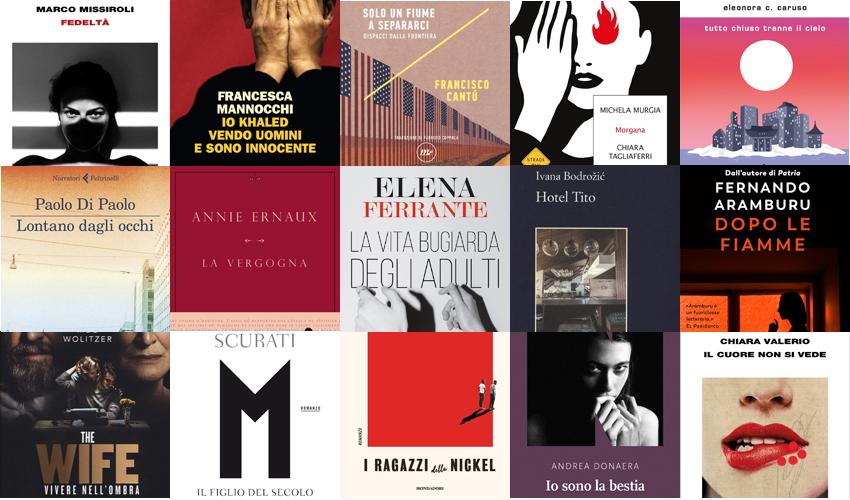 Migliori libri del 2019