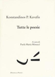 Konstandinos Kavafis