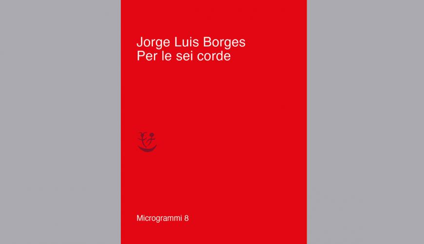 Jorge Louis Borges