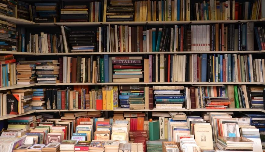 riapertura delle librerie