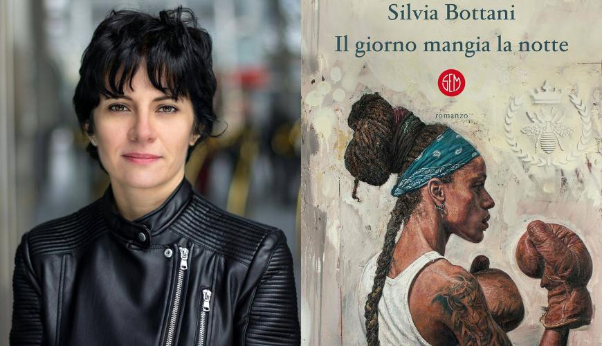 Silvia Bottani