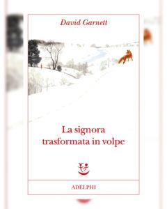 David Garnett