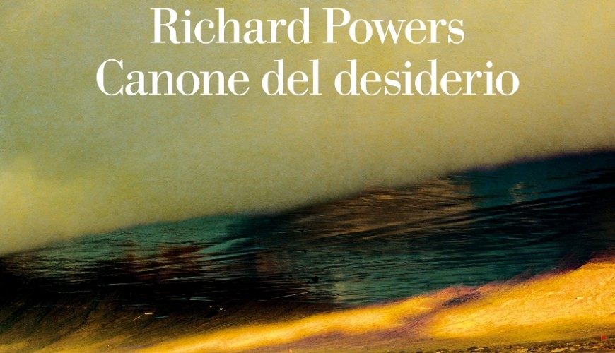 Richard Powers