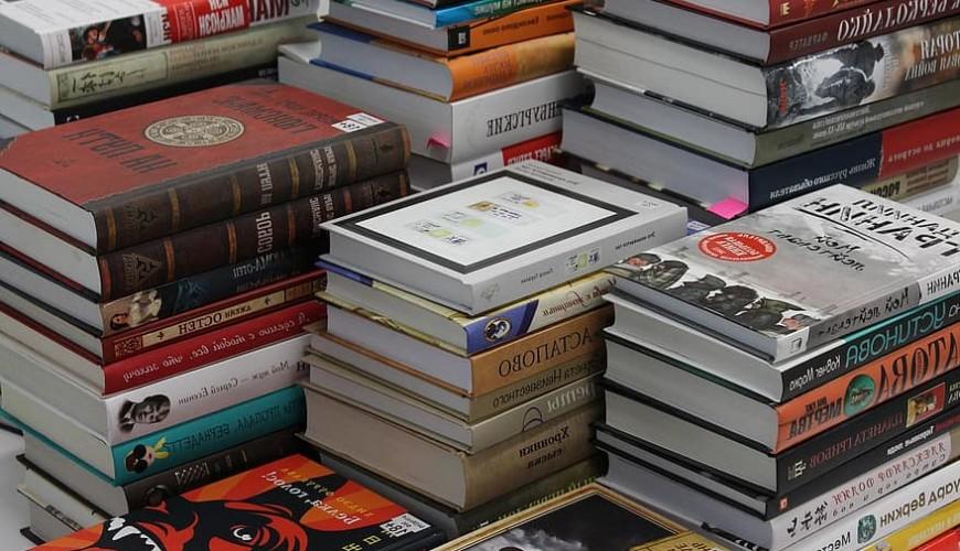 Novità in libreria