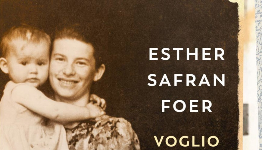 Esther Safran Foer