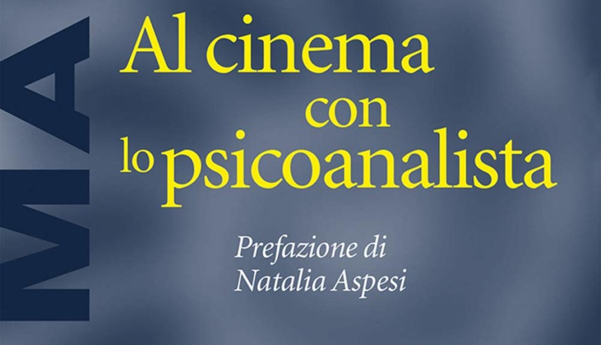Al cinema con lo psicanalista