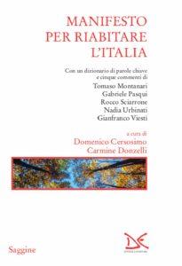 Manifesto per riabitare l'Italia