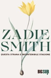 Zadie Smith