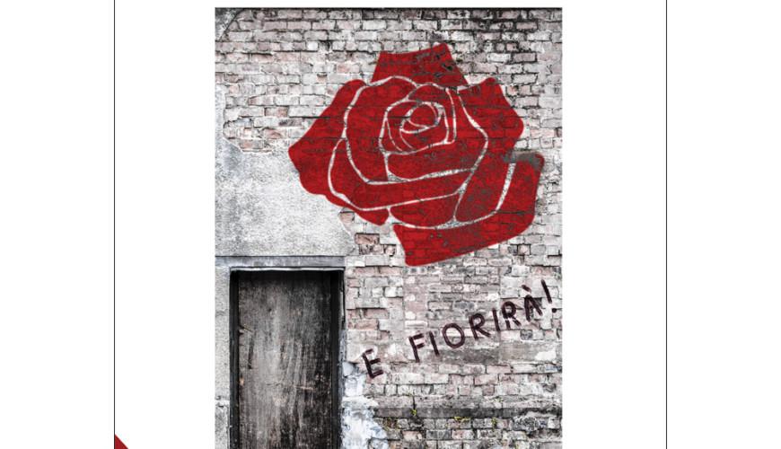 La rosa è viva